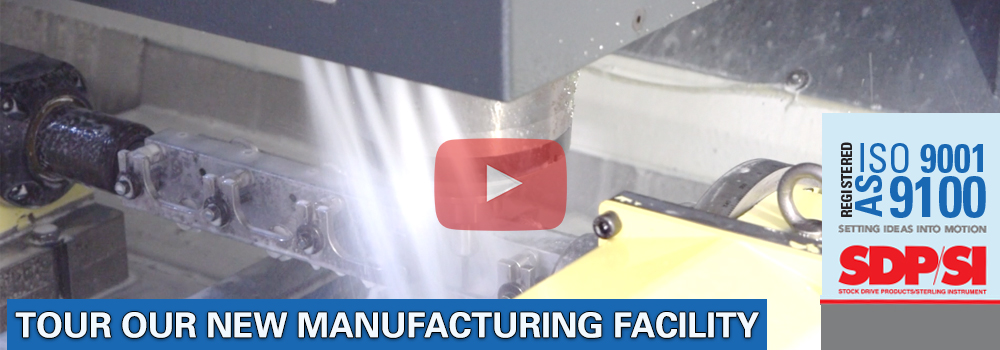 Manufacturing Video