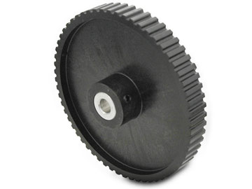 Plastic Pulleys