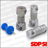 Miniature Couplings