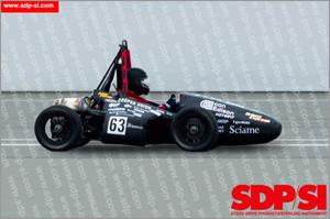 SDP/SI Sponsors Formula SAE Cooper Union Motorsports Team