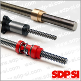 ACME Lead Screws & Nuts