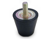 Commercial Conical Bumpers