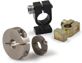 Precision Gear - Shaft / Hub Clamps