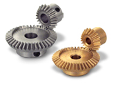 Precision Bevel Gears