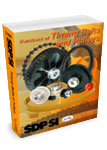 Free D265 Handbook of Timing Belts & Pulleys Catalog